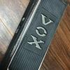 【機材】VOX V847-A ワウペダル レビュー