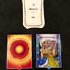 今週末と来週をあらわすカードは「根源」アドバイスカードは「過去への執着」アロハウハネカードは「思考」でした