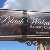 【Black Walnut Bakery Cafe】ミシガンからカナダへ征かれると?ならばロンドンを経由されたし。