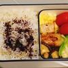 【料理】2019-07-04 今日のお弁当