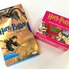 ハリー・ポッターのCDブックをもらったので真面目に英語の勉強をしようと思う