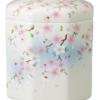 ■桜のお骨壺