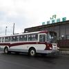モノコックバス