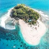 You Can Rent This Fully-Staffed Island in the Philippines for Just $97 a Night—If You Bring 15 Friends