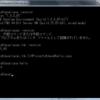 JavaでとにかくコンソールでHello Worldを表示させたかった