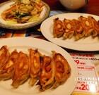 たまにはバーミヤンも良い!当日限定クーポンで餃子めっちゃお得&塩麹唐揚げ美味