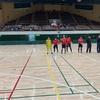 第32回新潟県選抜中学生フットサル大会 新潟地区大会2次予選
