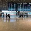 成田空港   Narita Airport