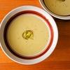 ポロネギのスープ、そしてグジュ会で日本シードル