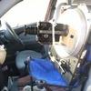 回転バルブ装置を車載してテスト撮影