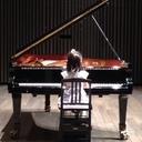 ピアノはうたう