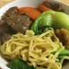 また牛肉麺を作ってみた:日本で作る時の注意点