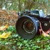 カメラ好きの私に影響を与えたカメラ達