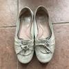 靴のカウント