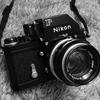 Nikon F Photomicと過ごす休日