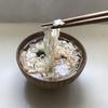 ノンカップ麺おわんうどん(岐阜県関市)