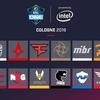 【大会】ESL ONE Cologneに出場するチームが決定