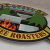清澄白河の「ARISE COFFEE ROASTERS(アライズコーヒーロースターズ)」でドリップコーヒー。