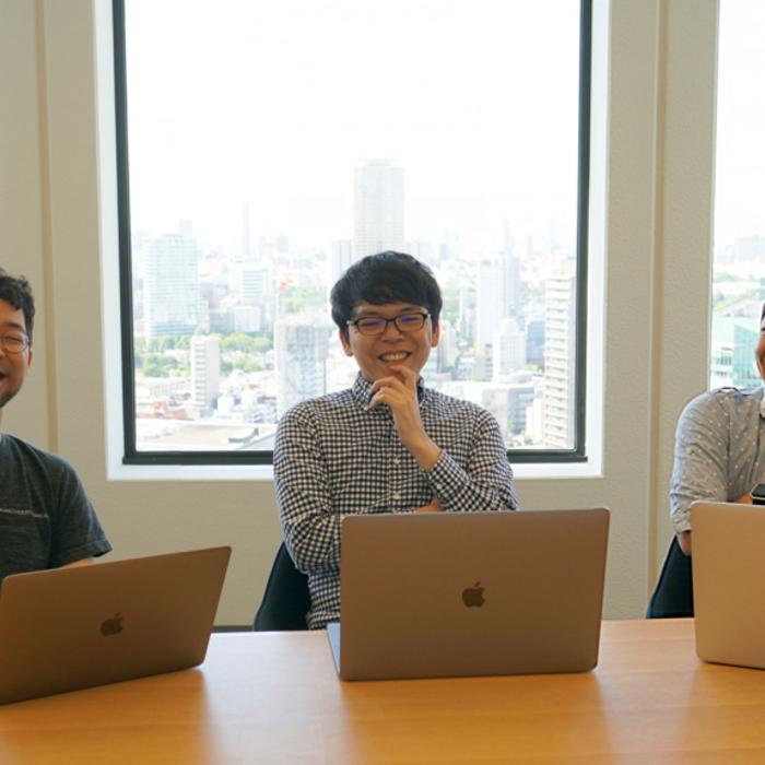 前例のない開発に挑む!ライブ動画開発チームが語るGunosyエンジニア組織の強みとは?
