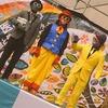 名市大の学祭の川澄祭でパペッション見てきました!