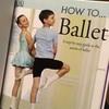 バレエ用語は世界中のバレエダンサーと通じ合う共通言語