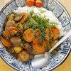 土鍋カレー