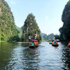 チャンアン世界遺産、ハロン湾や桂林を超えたかも