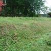空き地草刈り
