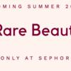 セレーナゴメスがコスメライン『Rare Beauty』を発表、この夏からセフォラで発売予定!