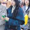 fromis_9メンバーの私服ファッション