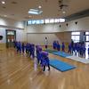 体操教室(中)