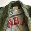 687 ビンテージ M-51 US.ARMY DEAD STOCK 50's