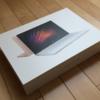 ハイスペック中華ノートPC「Xiaomi Air 12」のレビュー。起動したらまさかの大問題が・・・【開封の儀】