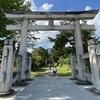 青森ライトワーク(3)岩木山神社