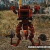 【Fallout4】オートマトロンの不死化改造実験