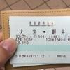 秋の軽井沢に行ってきた! その1