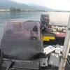 ブラックバス釣行記 琵琶湖 2019年8月3日
