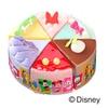 こどもの日はケーキでお祝い!!ディズニー盛り沢山のコージーコーナーで(^-^)