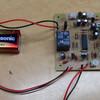赤外線センサー工作