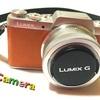 見た目も可愛い旅のお供のmyカメラ【LUMIX DMC-GF7W】