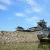 富山城登城!続日本100名城6城目 其の二(完)