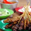 バリ島で人気の「サテ」を食べた人は、実は犬肉を食べていたかもしれない