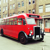 【ロンドンバス】ビートルズを通じてリバプールと神戸で交流やで!