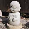 禅師峰寺は奇岩とかわいいお地蔵さまの32番札所