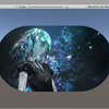 【Unity】【UIAndShader】uGUI の Image で角丸を使用する