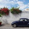 メキシコ / ため息がでるほど可愛い街並みValladolid(バヤドリド)