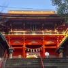 岡崎 六所神社 参拝