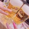 禁酒してたけど...19日ぶりのビール!!