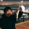 豊洲で30年に一度のシーバスを釣る