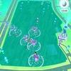 【ポケモンGO】ディグダの巣『新宿中央公園』がアツい